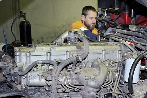 Diesel Mechanical Servicing and Repairs Brisbane